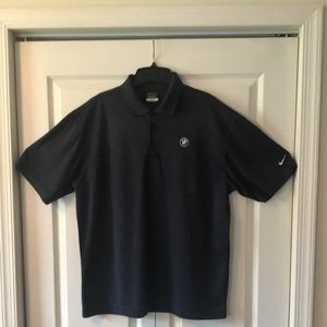 Nike and BMW Men's Polo Shirt